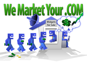 We Market Your .COM | Internet Marketing, Online Marketing, Search Engine Marketing